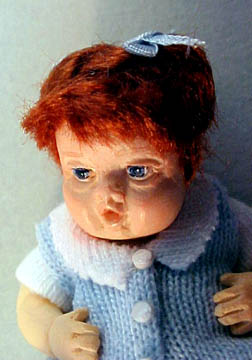 a3978bl falcon baby megan doll