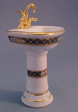 Irish Rose Sink