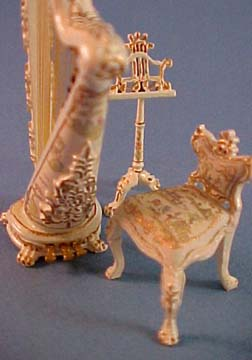 "s3555gfbset 1/2"" harp set"