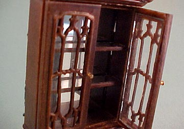 "s4280wn 1/2"" china cabinet"