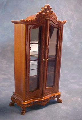 1&quot; Scale Bespaq Grand Venician Vitrine