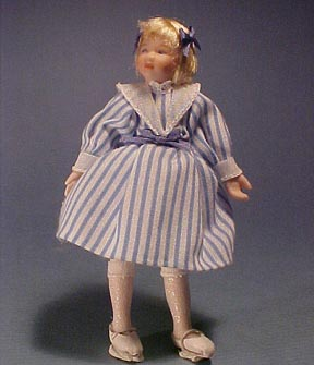 "Townsquare 1"" Scale Abagail Doll"