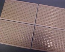 """1/2"""" Scale Country Wall Tile"""