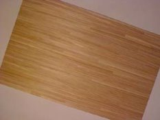 """1/2"""" Scale Southern Pine Flooring"""
