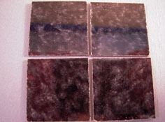 "Mini-Magic 1"" Scale Blackstone Floor Tile"