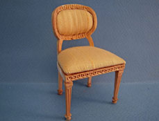 "Bespaq 1"" Scale ""Classique"" Unfinished Chair"