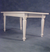 "Lee's Line 1"" Scale Ashley Rectangular Dining Table"