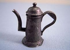 "1"" Scale Olde Mountain Miniatures Pennsylvania Coffee Pot"