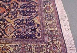 Mc Bay Miniatures Beige Tone Carpet