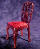"Glenowen 1"" Scale Side Chair"