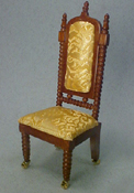 "1"" Scale Lincoln Side Chair"