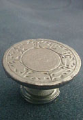 Warwick 1/2&quot; Scale Miniature Cake Plate 