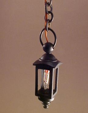 "1292-330 1/2"" coach lamp"