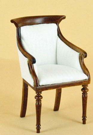 "1"" scale Bespaq Hilton Dining Chair"