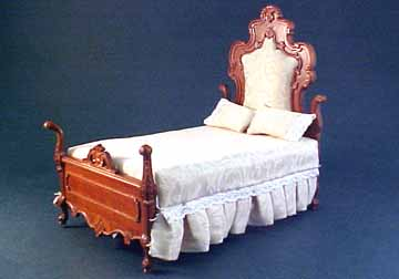 "2500nwn 1"" bespaq bed"