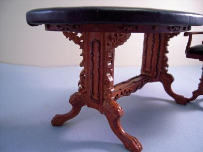 """2582nwnset 1"""" scale bespaq grande casino blackjack table"""
