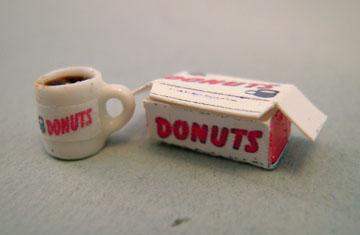 "59973-74 1/2"" scale donut set"