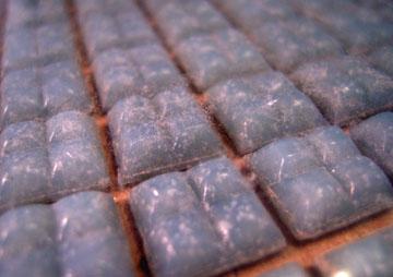 8219 houseworks mosaic grey tile