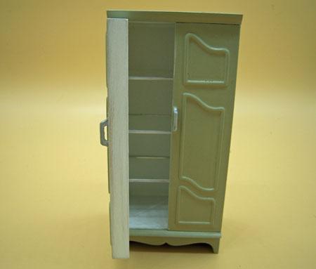Miss Paula's Bespaq Three Piece Kitchen Set 1:12 Scale