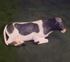 "a3169bk 1/2"" cow"