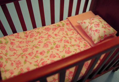 "Lee's Line 1"" scale pink ashley comforter set"