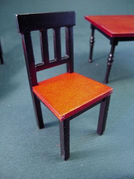 "b131 1"" scale bren chair"