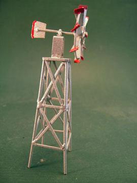 """eiwf519 1/2"""" scale windmill"""
