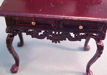 1/2 Scale Bespaq Fantays Vanity Miniature S3548MH