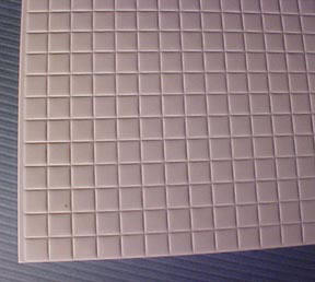 1/2 Scale Miniature Faux Tile Flooring WM24001