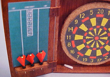 "g16 1"" pub dart set"