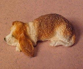 """a2273 1/2"""" bassett hound"""