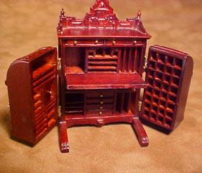 """s6020mh 1/2"""" cabinet desk"""