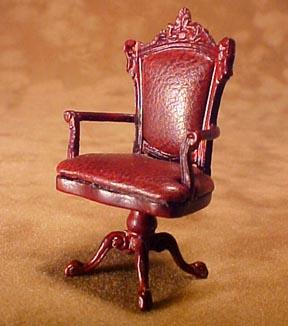 "s6021mh 1/2"" desk chair"