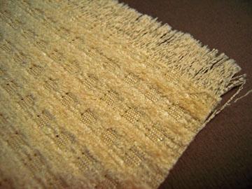 "hwr416c 1"" scale natural cream miniature carpet"