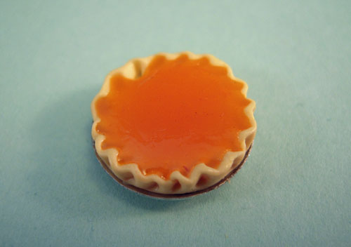 Bright deLights Pumpkin Pie 1:24 Scale