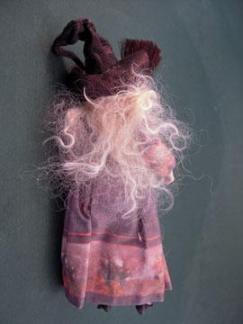"""lk832 1"""" loretta kasza witch"""