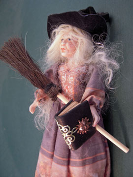 """lk832 1"""" tess the witch"""