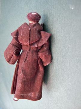 """lk835 1/2"""" scale friar thomas"""
