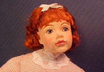 "mb1020 1"" Melissa Doll B"