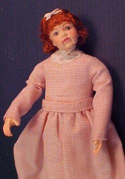 "mb1020 1"" Melissa Doll C"
