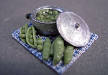 "mm510 1/2"" scale peas preparation board"