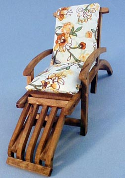 """r8102 reutter 1"""" chaise lounge"""