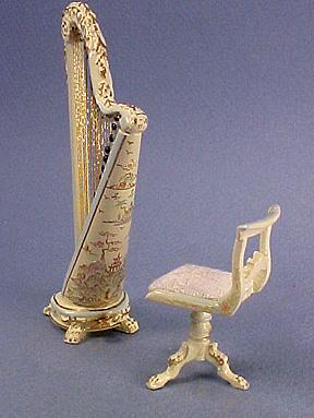 "s1488gwbset 1/2"" harp set"