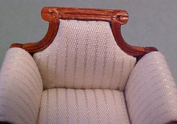 "s1911gfsnwn 1/2"" shoe dept chair"