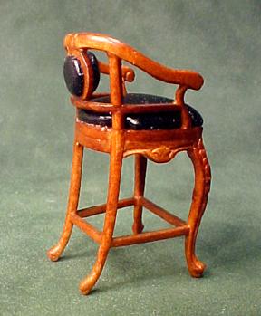 """s2701nwn 1/2"""" pub stool"""