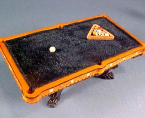 "s2802il 1/2"" pool table top"