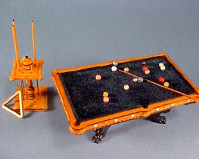 "s2802ilset 1/2"" pool table set"