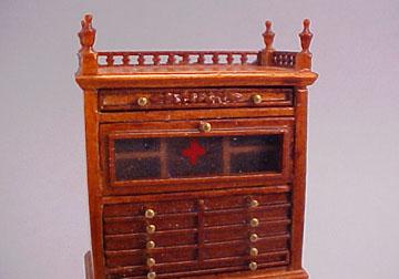 "s3315nwn 1/2"" dental cabinet"