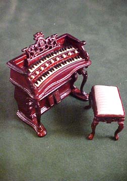"""s3557amh 1/2"""" bespaq organ"""
