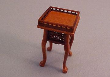 "s3783nwn 1/2"" bespaq side table"